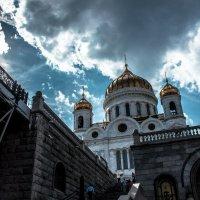 Город :: Анна Захаркина
