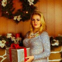 Новогодние подарки :: Вера Бережная