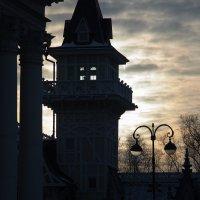 Архитектура :: Ivan Zaytcev