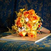 Букет невесты :: Василe Мелник