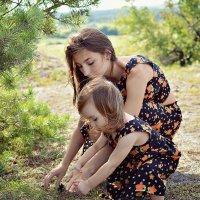 Сестра :: Анна Болдырева