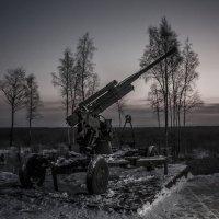 """Мемориал """"Дорога Жизни"""" :: Антон Сагуров"""