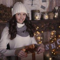 Полина :: Олеся Тихомирова