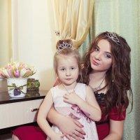 Принцессы :: Елена Нор
