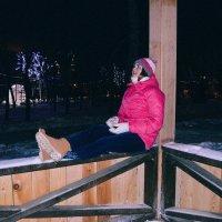 Вечер и звёзды. :: Света Кондрашова