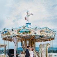 Merry-go-round :: Эмма Меньшикова