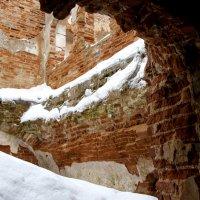 Вид из подземелья :: Дарья Жбрыкунова