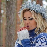Тепло ли тебе девица? :: Наталия Григорьева