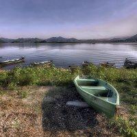 Скадарское озеро :: GaL-Lina .