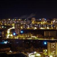 Вид из окна :: Олег Каминик