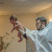 крещение :: олеся тронько