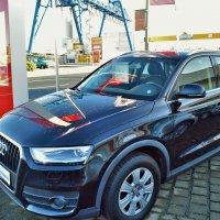 Audi G3 2.0 TDI :150 л.с. :: Schbrukunow Gennadi