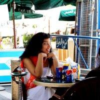 Уличная кафе :: imants_leopolds žīgurs