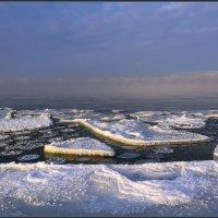 Зима в море 1 :: Jossif Braschinsky