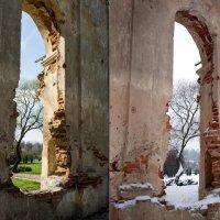 Весна-зима :: Ksy КорСор