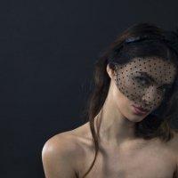 Девушке в вуале :: Женя Рыжов