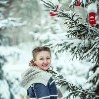 Позитивный человечек))) :: Светлана Сироткина
