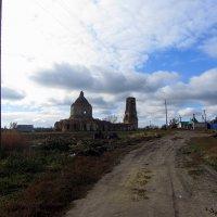 Разрушеный храм! :: Иван Медоф