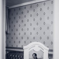 портрет :: Hурсултан Ибраимов фотограф