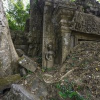 Каммбоджа :: Dmitriy Sagurov