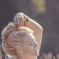 Летний день :: Маша Крайнуша