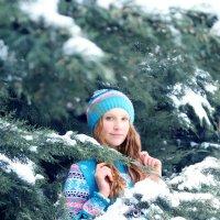 Зима :: Анна Шишко