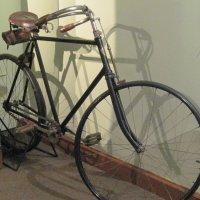 Велосипед Льва Толстого. :: Маера Урусова