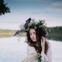 Купалье :: Ольга Капустина