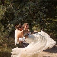 Свадьба :: Арсен Васильковский