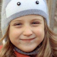 её улыбка... :: Ксения Барулина