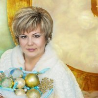Наталья :: Любовь Ахмедьянова