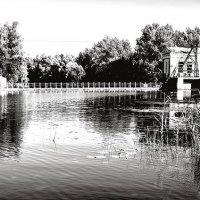 Малая ГЭС. :: Андрий Майковский