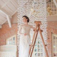 Весенняя свадьба :: Анастасия Киянова