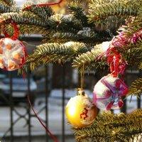 С наступающим старым Новым годом! :) :: Ирина Румянцева