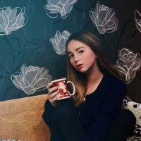 Домашний уют :: Юлия ))))