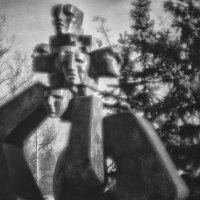 Памятник малолетним узникам фашизма :: СергейТроицкий