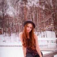 Зимние девушки :: koks2 ksok