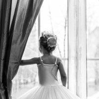 Юная балерина :: Юлия Герман
