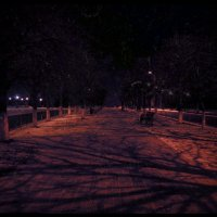 Ночь,на кануне Рождества :: Igor Arabadzhy