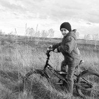 Прогулка :: Светлана Булава