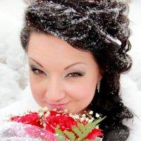 зима :: Юрий Тимофеев