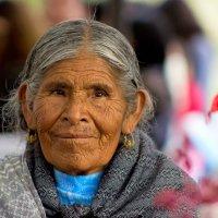 Мексиканская бабуля :: Elena Spezia
