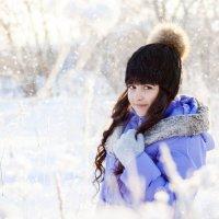 Анастасия :: Кристина Шереметова