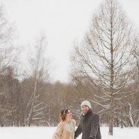 Зима :: Лола Алалыкина