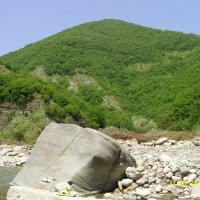 В долине реки Аше :: Виктор Мухин