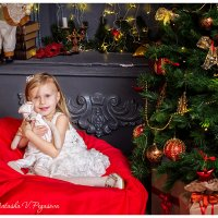 С Рождеством! :: Natasha V. Pegasova