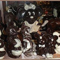 Музей шоколада :: Вера