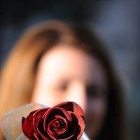 цветок :: shota
