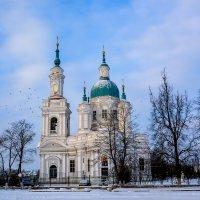 Екатерининский собор :: Виктор Орехов