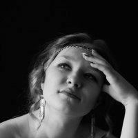 мечтать всегда прекрасно :: Марина Коршикова